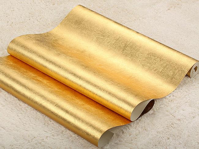 ลายหนังสีทอง