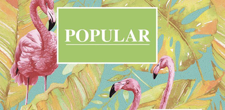 วอลเปเปอร์เล่ม POPULAR 2