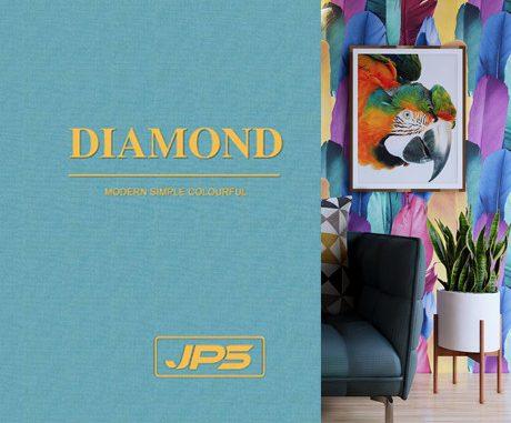 วอลเปเปอร์เล่ม DIAMOND